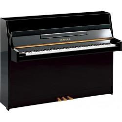 PIANO DROIT YAMAHA b1 109cm Noir Brillant