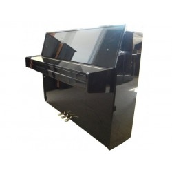 PIANO DROIT WILH.STEINER 109 Futura Noir Brillant
