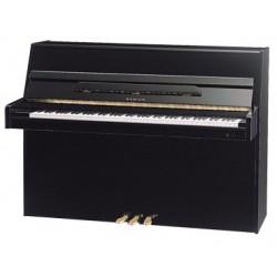 PIANO DROIT SAMICK JS-042 Noir Brillant 108cm