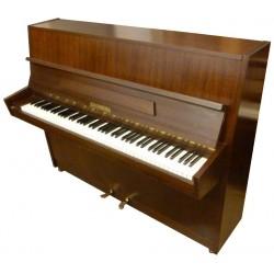 Piano Droit EISENBERG 110M Noyer satiné