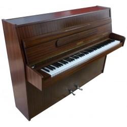 Piano Droit HUPFELD Norma 108cm Bois satiné