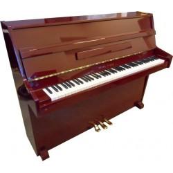 Piano Droit YOUNG-CHANG U-109 Bordeaux