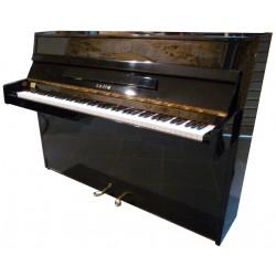 Piano Droit SOJIN Noir brillant