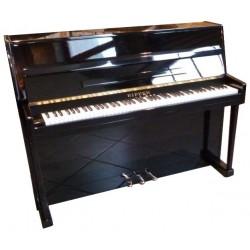 Piano Droit RIPPEN Prélude Noir brillant