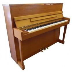 Piano Droit RAMEAU Lutèce Merisier satiné