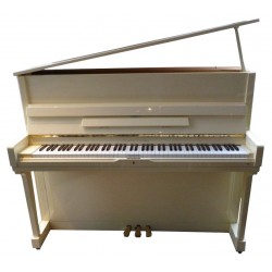 Piano Droit YOUNG-CHANG U-118 Ivoire brillant