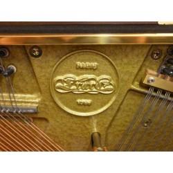 Piano Droit ERARD 113M Noyer satiné