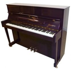 Piano Droit RAMEAU Lutèce 112 Violet Poli