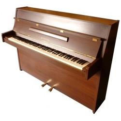 Piano Droit ETERNA by YAMAHA ER10 Bois satiné