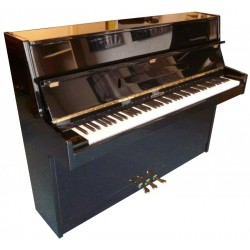 Piano Droit FURSTEIN TP-112 Noir brillant