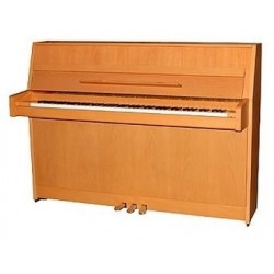PIANO DROIT YAMAHA b1 109cm Hêtre naturel satiné