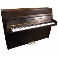 PIANO DROIT YAMAHA b1 109cm Noyer foncé satiné