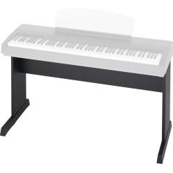 Pied L-140 / L-140S Yamaha pour P155. Existe en noir ou Cerisier.