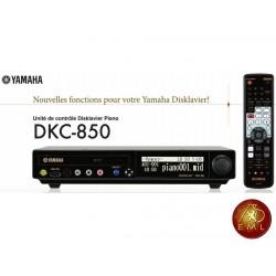piano Disklavier Yamaha DKC-850