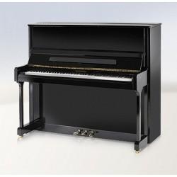 PIANO DROIT W.HOFFMANN Vision V126 Noir Brillant