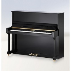 PIANO DROIT W.HOFFMANN T128 Tradition