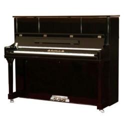 PIANO DROIT MENDELSSOHN 125 Classique noir brillant