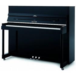 PIANO DROIT SAUTER Vision 116 à partir de 10 940 €