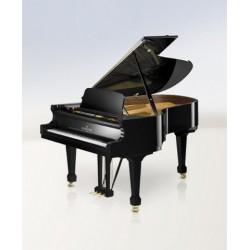 PIANO A QUEUE BECHSTEIN Academy A.175 Noir Poli **PRIX NOUS CONSULTER***