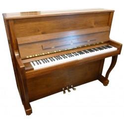 Piano Droit RIPPEN Concerto 122cm Noyer satiné