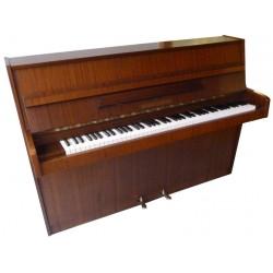 Piano Droit Alexander Hermann Acajou satiné 105cm