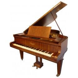 PIANO A QUEUE GAVEAU 1/4 Acajou satiné
