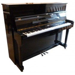 Piano Droit YOUNGS MY118F Noir brillant