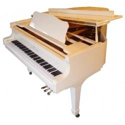 PIANO A QUEUE YOUNG CHANG G-157 Ivoire Brillant
