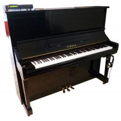 Piano Droit YAMAHA YU3 SXG SILENT DISKLAVIER 131 cm Noir brillant