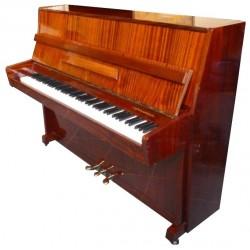 Piano Droit Yrpauna 110 M Acajou Brillant