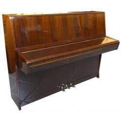 Piano Droit RÖSLER Rigoletto 108 Noyer brillant (by PETROF)