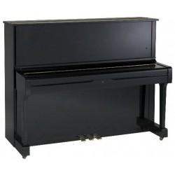 Piano Droit YAMAHA U1 121cm Noir brillant