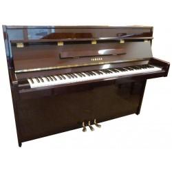 Piano Droit YAMAHA 109 Acajou brillant