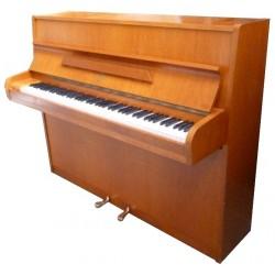 Piano Droit Rameau 114 Merisier satiné