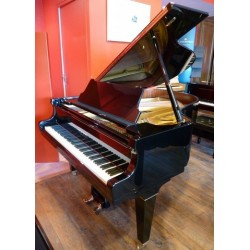 PIANO A QUEUE PLEYEL by SCHIMMEL Vendôme 174 Noir Brillant