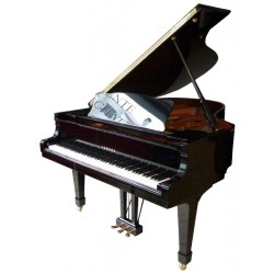 PIANO A QUEUE YAMAHA modèle C3 Noir brillant ***RECENT 2010***