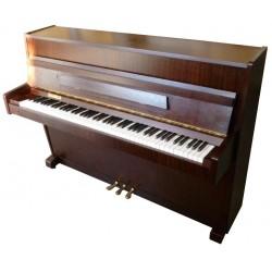 Piano Droit LEGNICA 100 M Noyer satiné
