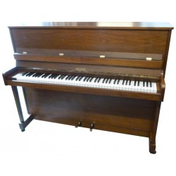 Piano Droit GEYER 111 T Noyer satiné