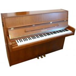 Piano Droit SAMICK JS-042 merisier satiné 108cm