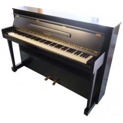 PIANO HYBRIDE YAMAHA DUP10 Noir Mat