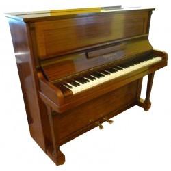 Piano Droit GAVEAU D 125cm Bois satiné