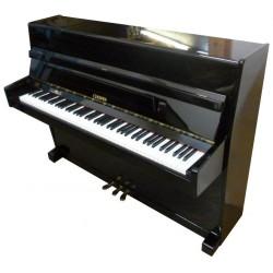 Piano Droit LEGNICA CHOPIN M100 Noir brillant