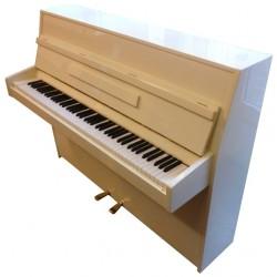 Piano Droit BORD BE-110 Ivoire brillant