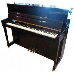 Piano Droit PLEYEL by Schimmel Noir poli