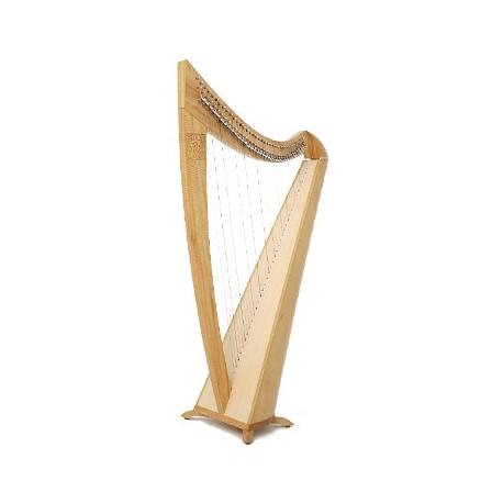 Harpe CAMAC, modèle STIVELL