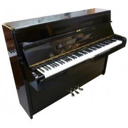 Piano Droit Choiseul MC-1 Noir poli 109cm