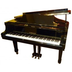 PIANO A QUEUE YAMAHA G2 Noir Brillant 173cm