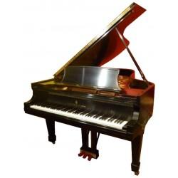 PIANO A QUEUE STEINWAY & SONS modèle B 211cm noir MAT ***récent***
