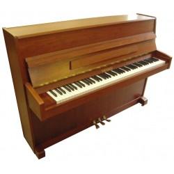 Piano Droit WIENNER M 105 A Noyer satiné