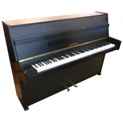 Piano Droit HUPFELD 108M Noir satiné